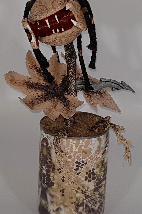 Bloomin' Horrors Predator Tin