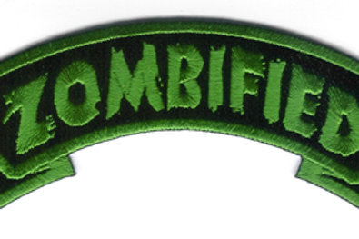 Zombified Arch Patch