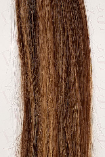 """Brown Highlights Extension 18"""""""