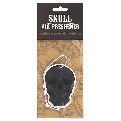 Air Freshener Skull Vanilla