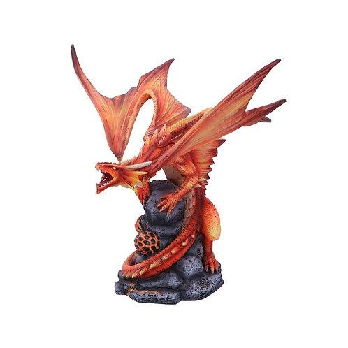 Nemesis Adult Fire Dragon