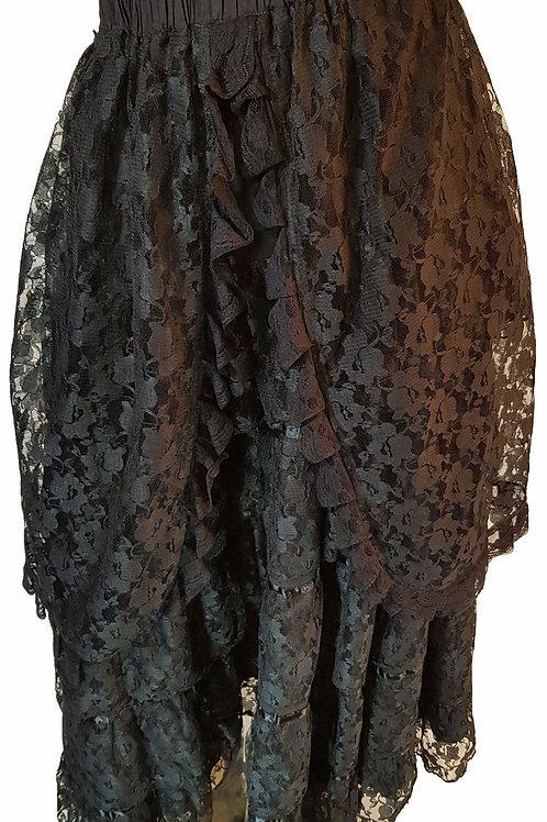 Victorian Skirt (Sm/Med)