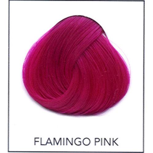 Directions Semi Permanent Hair Dye (Flamingo Pink)