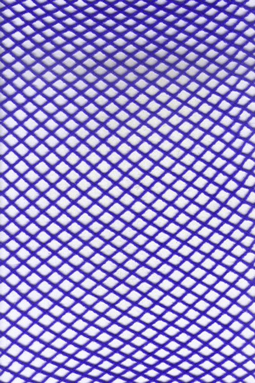 Fishnet Tights (Flo Purple)