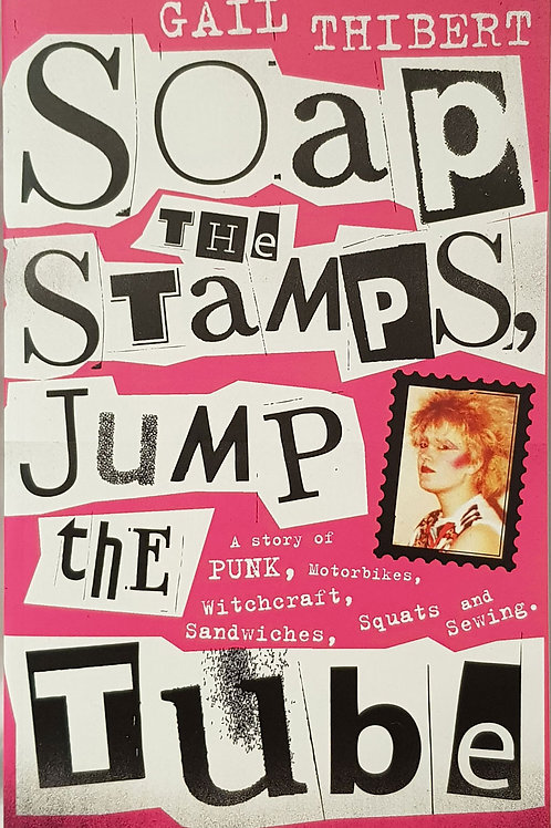 Soap The Stamps, Jump The Tube