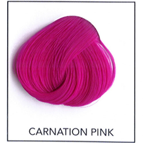 Directions Semi Permanent Hair Dye (Carnation Pink)
