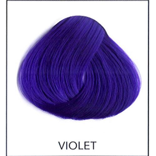 Directions Semi Permanent Hair Dye (Violet)