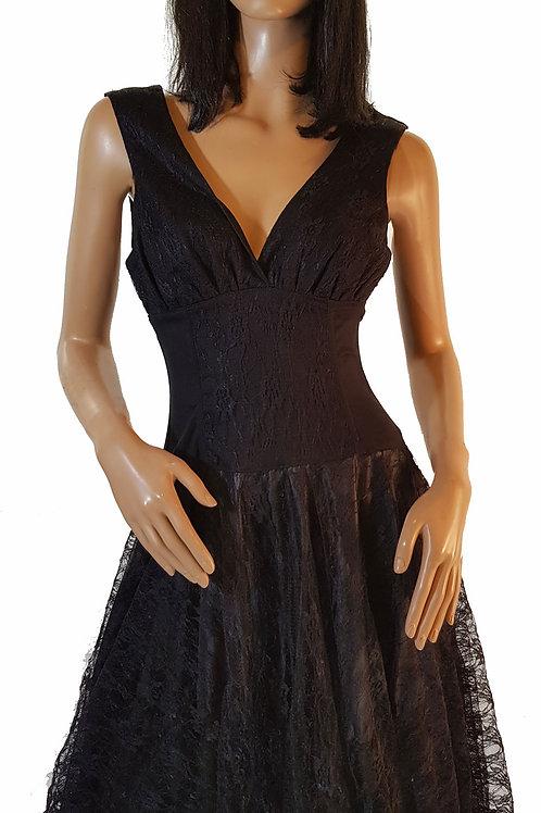 Nebula Circle Dress (Size 10)