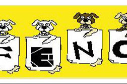 MA42 Dogs Are For Life,Not Just For Xmas Window Sticker