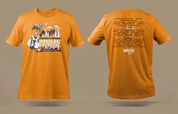 Beaver Mtn Festival T-Shirt
