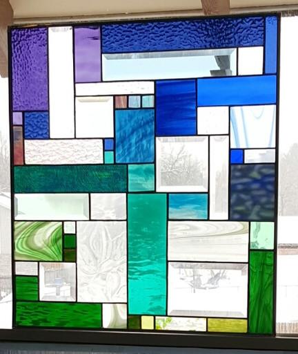Modern Colorscape