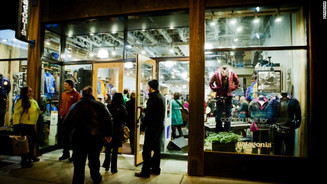 Patagonia Will Donate 100% of its Black Friday Sales