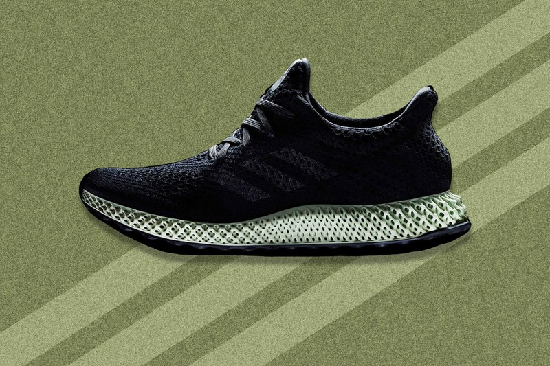 Adidas's Long-Awaited 3D Printed Shoe Drops This Week [PHOTOS] |  rendrdmagazine