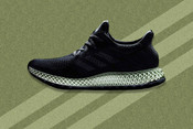 Adidas's Long-Awaited 3D Printed Shoe Drops This Week [PHOTOS]