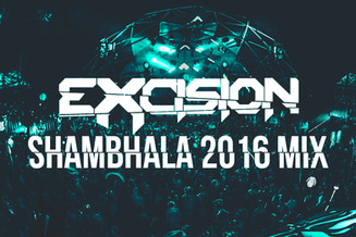 Excision Drops Much-Awaited Shambhala Mix, 'The Paradox' [FREE DOWNLOAD]