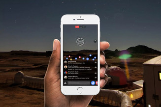 Facebook Launching 360-Degree Live Streaming Video