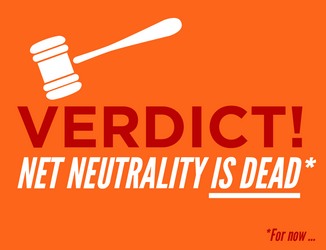 What Is 'Net Neutrality'? Why Should I Even Care?