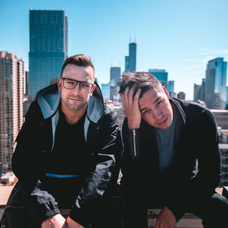 RENDRD Radar:  Win and Woo Talk Electric Forest, Canadian Tour and Upcoming Tracks