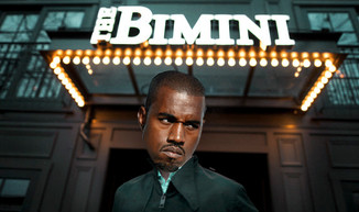 Kanye West Vancouver show relocated