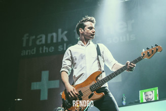 RENDRD Live: Arkells at Thunderbird Arena [PHOTOS + REVIEW]