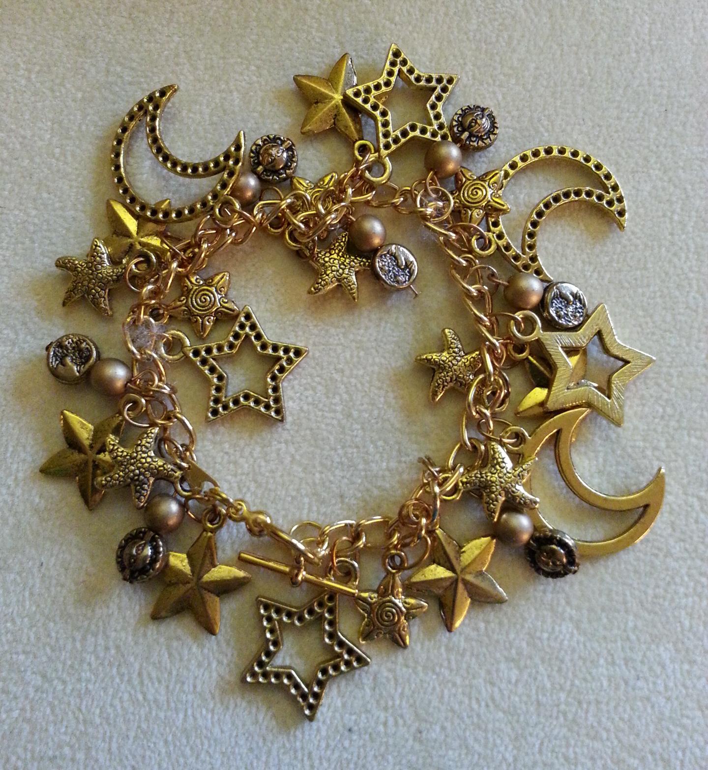 Gold Star Beauty B&E -- @Sister's