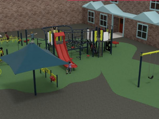 Bentley Playground Community Build