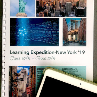 Learning Expedition [LX}