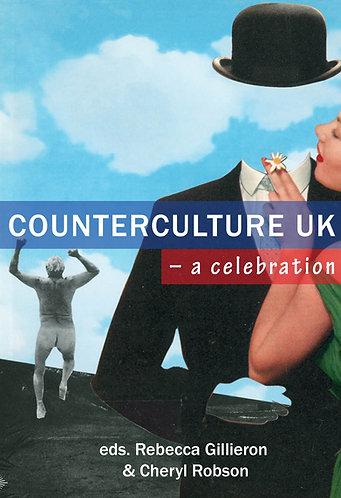 COUNTERCULTURE UK - A CELEBRATION