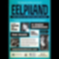 poster for the heritage project about Eel Pie Island