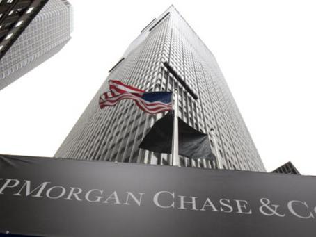 JPMorgan Coin Isn't Crypto Currency