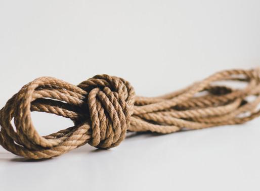 How many ropes do I need on my set?