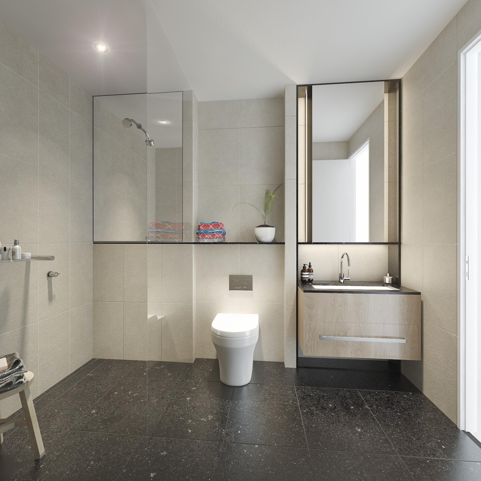 140820 - Aster - Bathroom