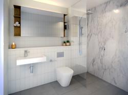 abode bathroom