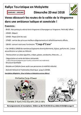 Coup d'Coeur - Champagne sur Vingeanne 2