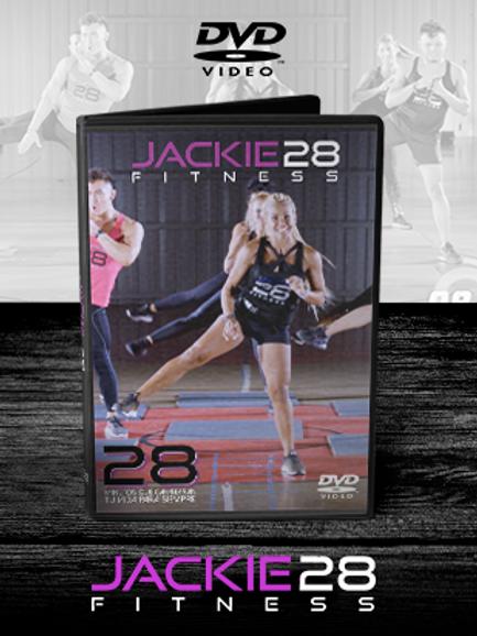JACKIE 28 (DVD)