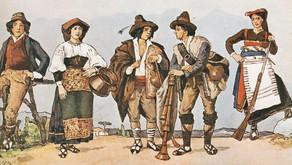 I briganti a Cava de' Tirreni