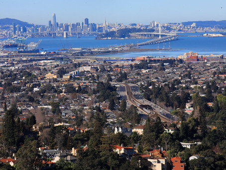 A Bold, Divisive Plan to Wean Californians From Cars