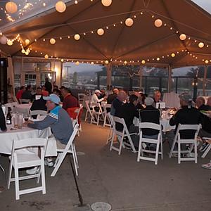 Golf Dinner & Awards 2017