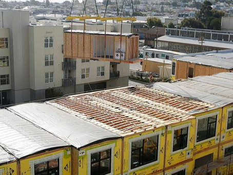 SF is building more housing now than in recent history, but you probably still can't buy a home