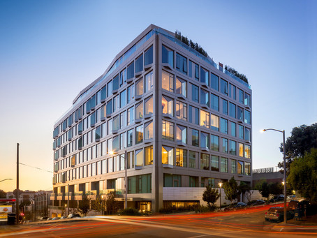 San Francisco's new condo inventory plunges as projects sell out