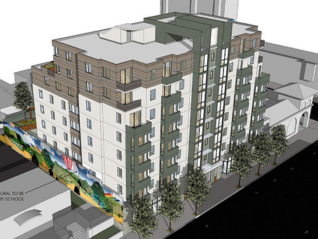 """""""This is why housing is expensive in San Francisco"""" : A Mission project will be delayed fo"""