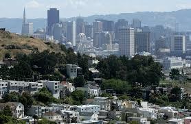 San Francisco rents close 2018 by rising—again