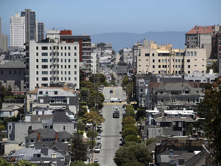 SF considers eviction protection for non-rent-controlled homes