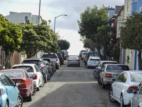 SF to do away with minimum parking requirements for developments