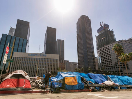 In California, Momentum Builds for Radical Action on Housing