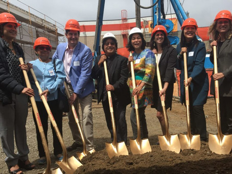 After a decade, a fully-affordable housing development breaks ground in SF's Mission