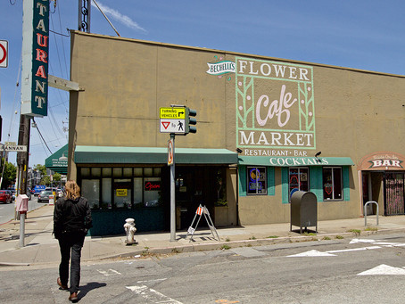 City land swap could give Flower Mart new home, boost affordable housing project