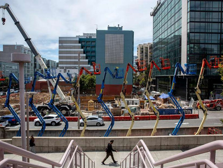 Changes to SF's Central SoMa rezoning plan would result in more housing