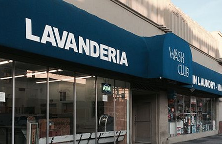 San Francisco delays Mission housing over potentially historic laundromat
