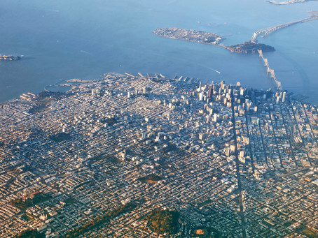 San Francisco cannot solve the Bay Area's affordable housing crisis on its own